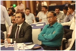 HEINRICH LIMITED ORGANISED PARTNERS MEET IN DELHI, INDIA